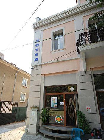 Хотел Бабаджанов - снимка 1
