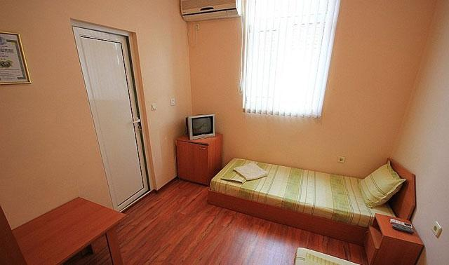 Хотел Бабаджанов - снимка 2