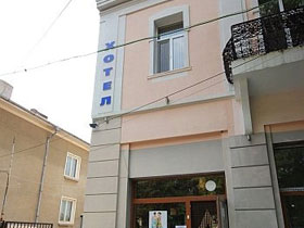 Хотел Бабаджанов