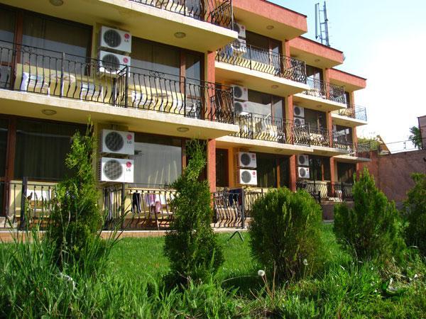 Хотел Енигма - снимка 1