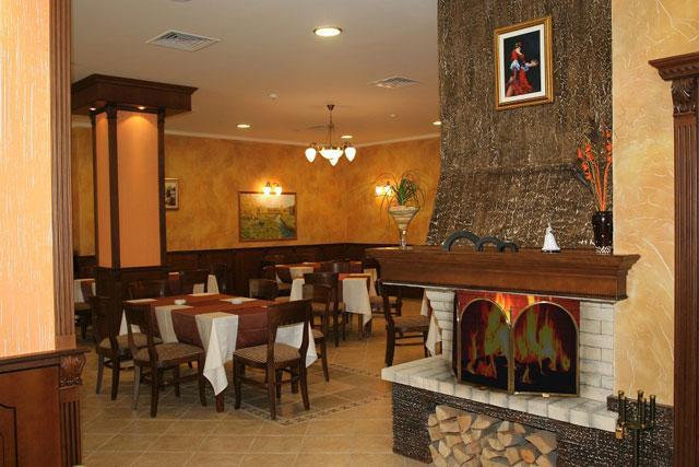Хотел-ресторант Свети Георги - снимка 10