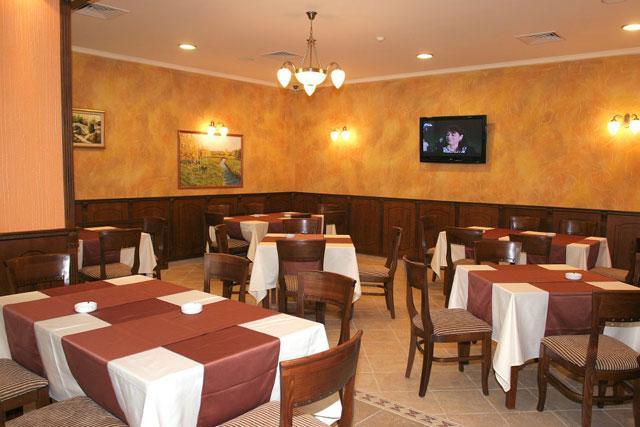 Хотел-ресторант Свети Георги - снимка 11
