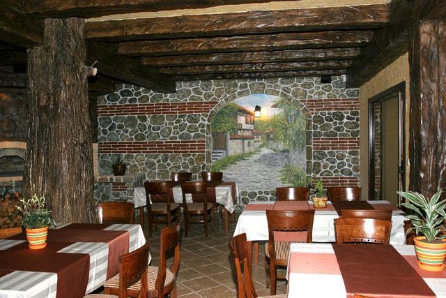 Хотел-ресторант Свети Георги - снимка 12