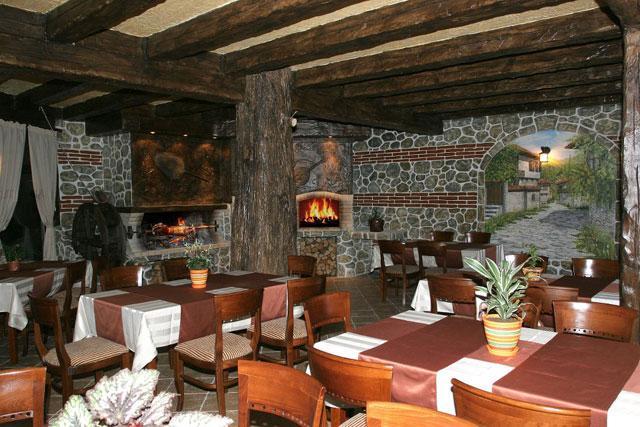 Хотел-ресторант Свети Георги - снимка 13