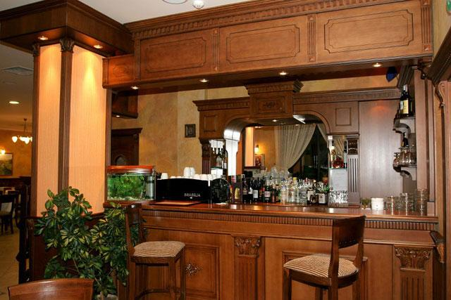 Хотел-ресторант Свети Георги - снимка 8