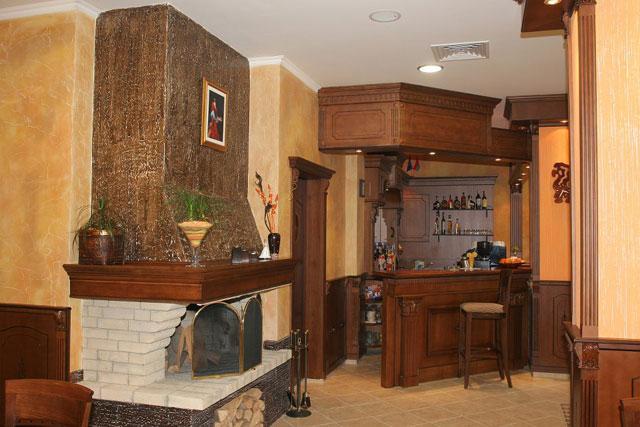 Хотел-ресторант Свети Георги - снимка 9