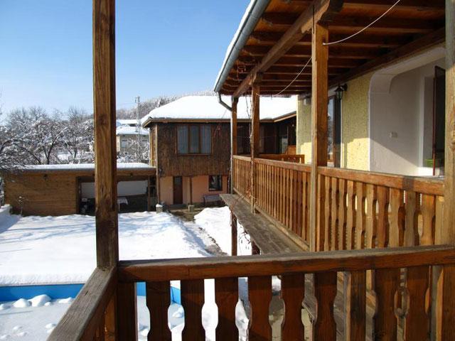 Къща за гости Йоанна - снимка 28