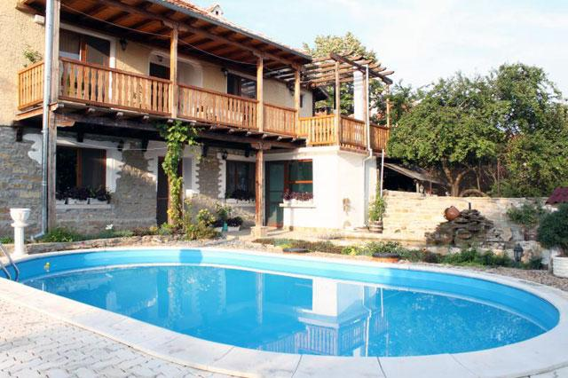 Къща за гости Йоанна - снимка 3