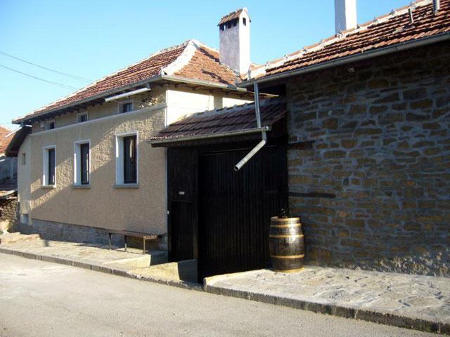 Къща за гости Йоанна - снимка 6
