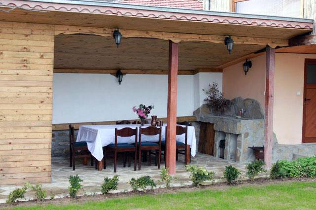 Къща за гости Йоанна - снимка 7