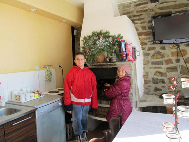 Къща за гости Йоанна - снимка 9