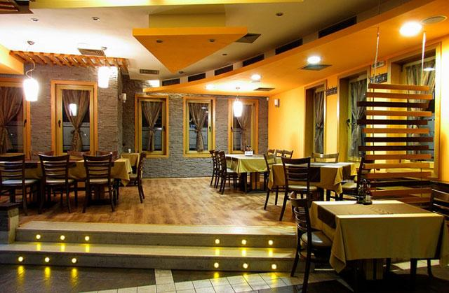 Ресторант Ла Скара - снимка 10