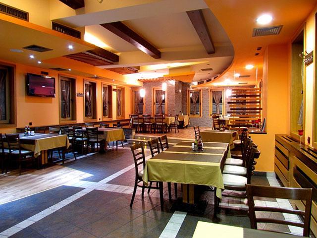 Ресторант Ла Скара - снимка 11