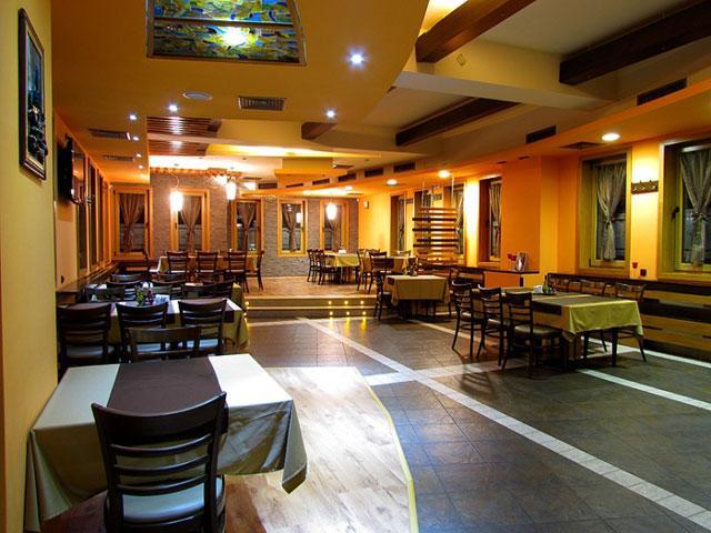 Ресторант Ла Скара - снимка 12