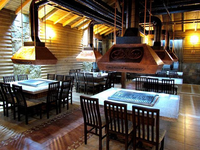 Ресторант Ла Скара - снимка 1