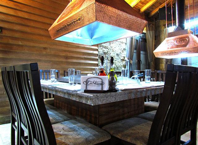 Ресторант Ла Скара - снимка 2