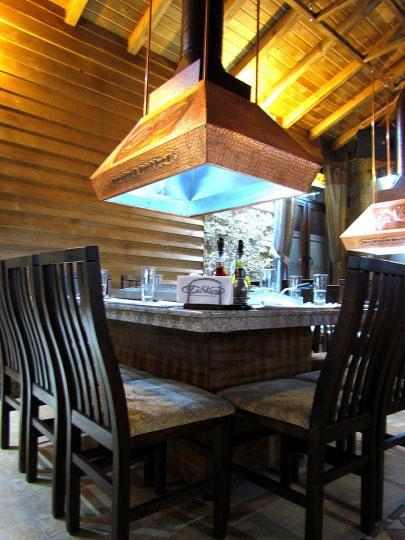 Ресторант Ла Скара - снимка 3