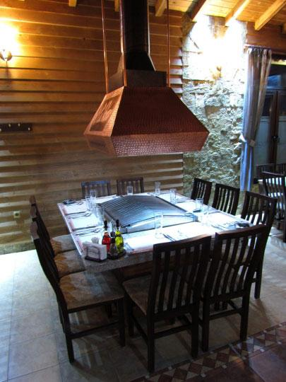 Ресторант Ла Скара - снимка 6