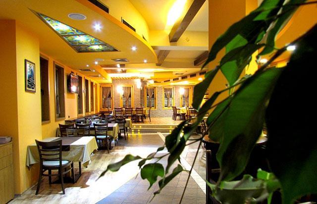 Ресторант Ла Скара - снимка 8
