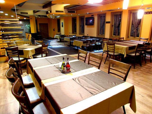 Ресторант Ла Скара - снимка 9