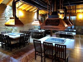 Ресторант Ла Скара