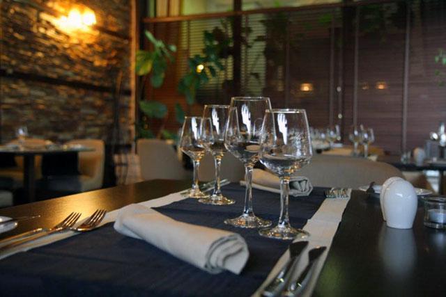 Ресторант Амврозия - снимка 10
