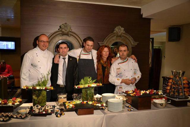 Ресторант Амврозия - снимка 13