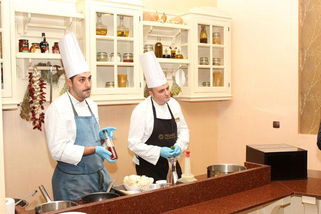 Ресторант Амврозия - снимка 19