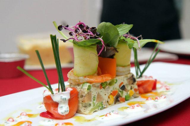 Ресторант Амврозия - снимка 25