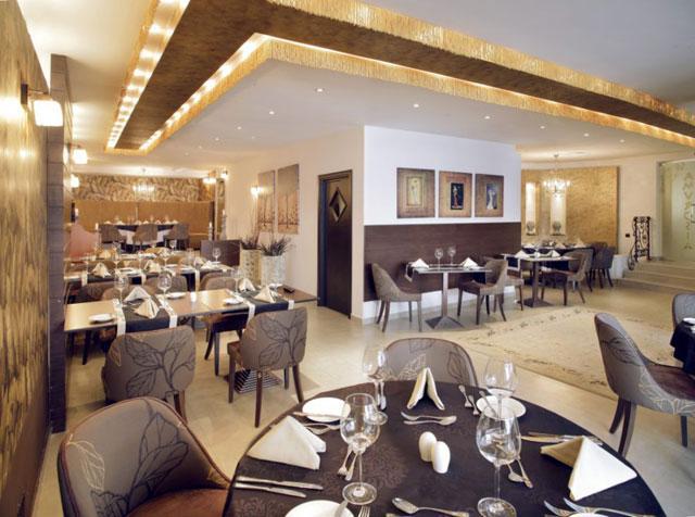 Ресторант Амврозия - снимка 2