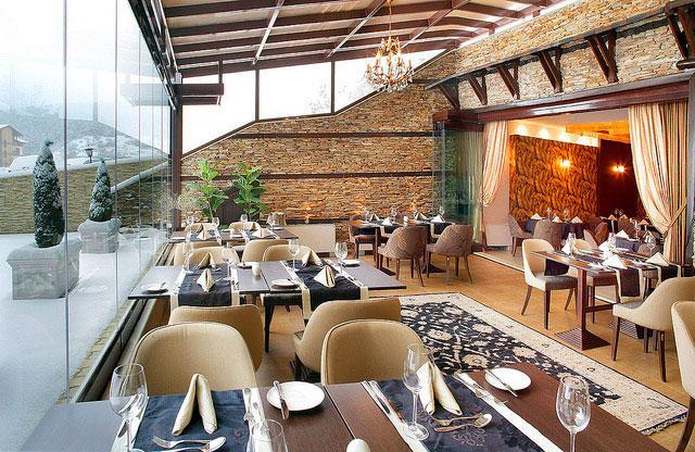 Ресторант Амврозия - снимка 3