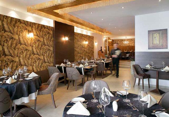 Ресторант Амврозия - снимка 4