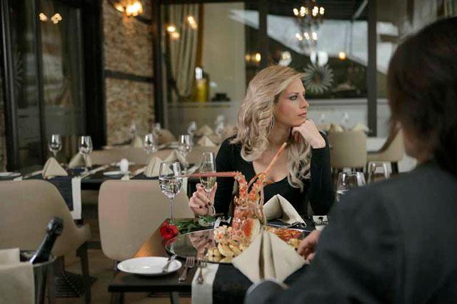 Ресторант Амврозия - снимка 6