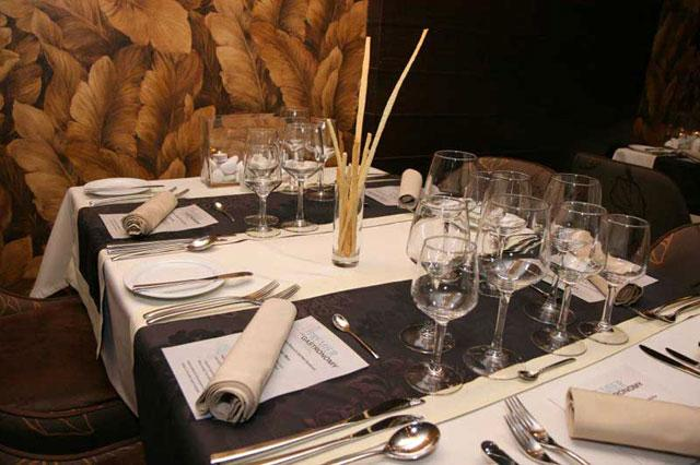Ресторант Амврозия - снимка 7
