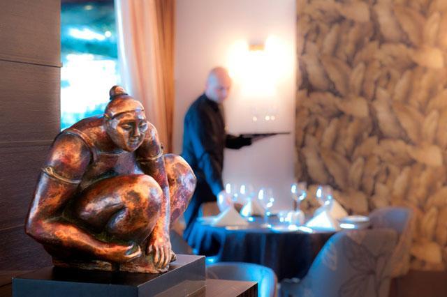Ресторант Амврозия - снимка 8