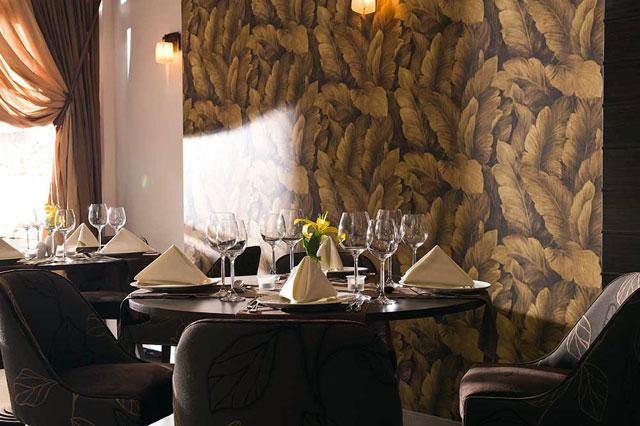 Ресторант Амврозия - снимка 9
