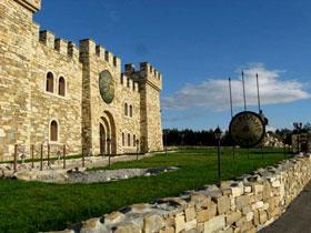 Комплекс Калоянова крепост