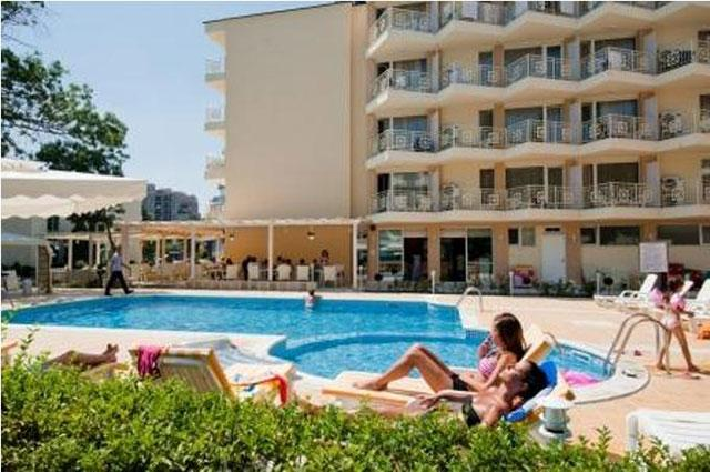Хотел Карлово - снимка 11