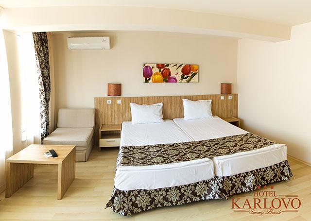Хотел Карлово - снимка 13