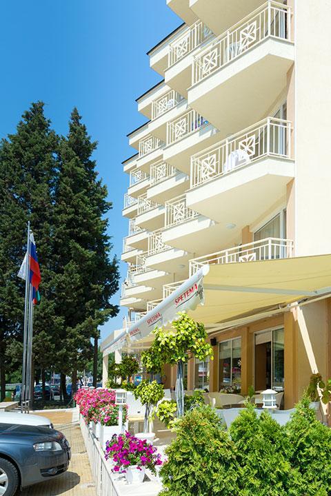 Хотел Карлово - снимка 30