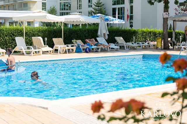 Хотел Карлово - снимка 6