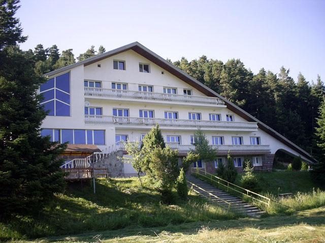 Хотел Бор - снимка 2