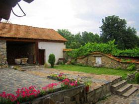 Къща за гости Попов