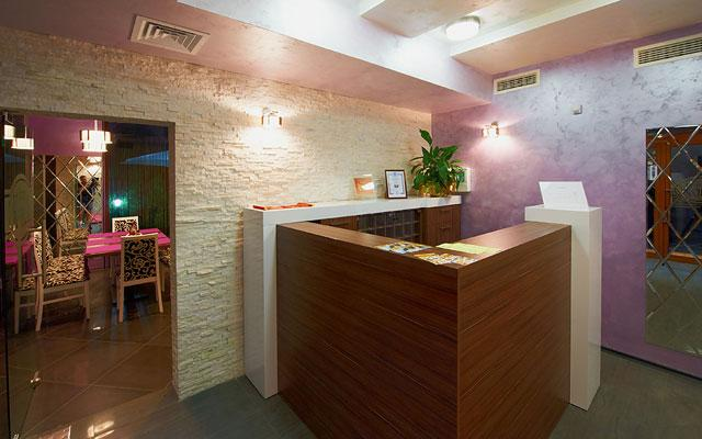 Хотел Корал - снимка 17