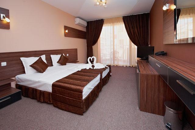 Хотел Корал - снимка 2