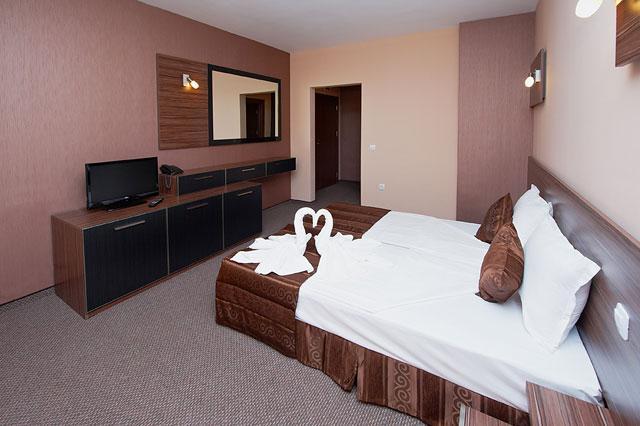 Хотел Корал - снимка 3