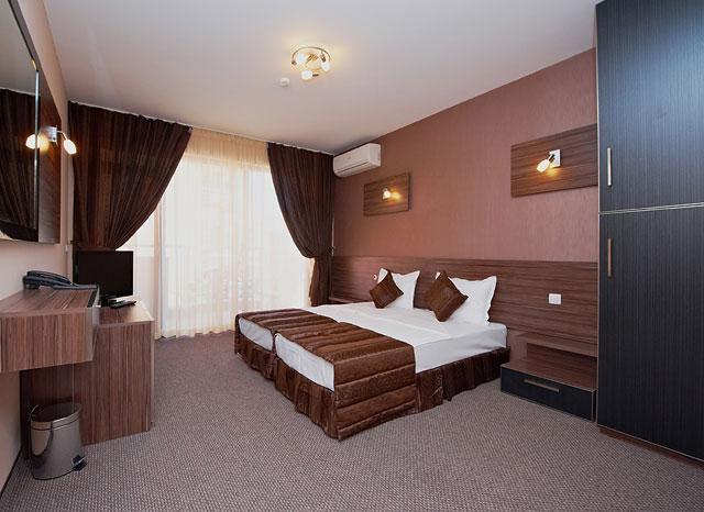Хотел Корал - снимка 4