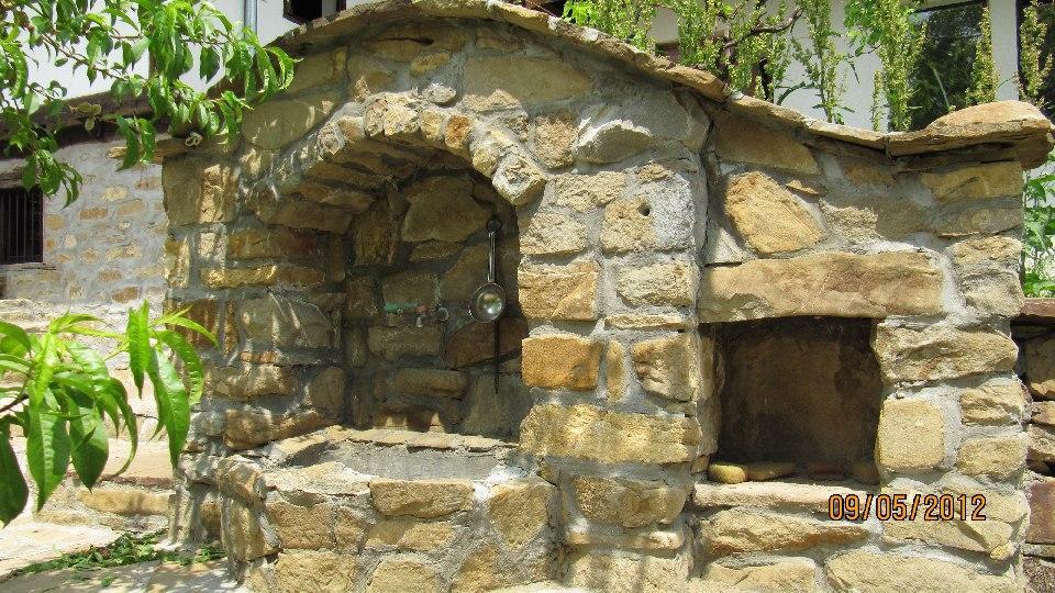 Гиргинините къщи - снимка 3
