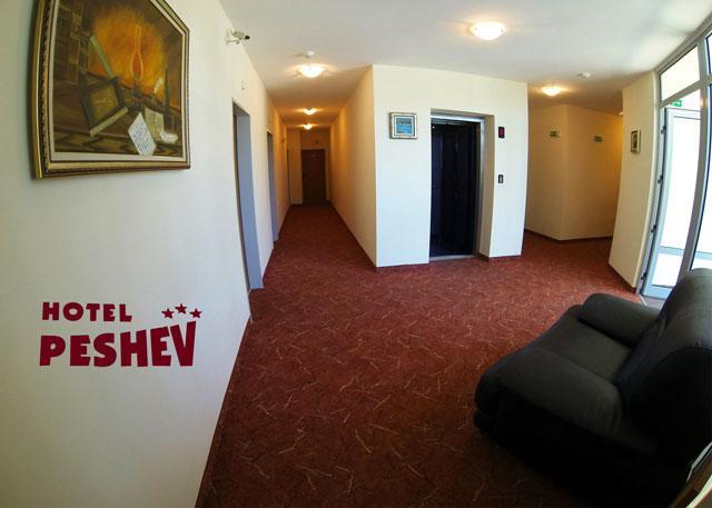 Хотел Пешев - снимка 14