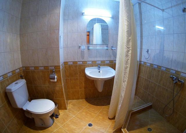 Хотел Пешев - снимка 19